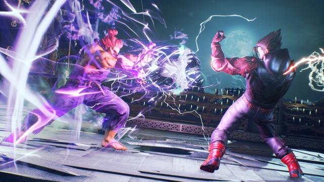 Tekken 7 Fated Retribution screenshot 27