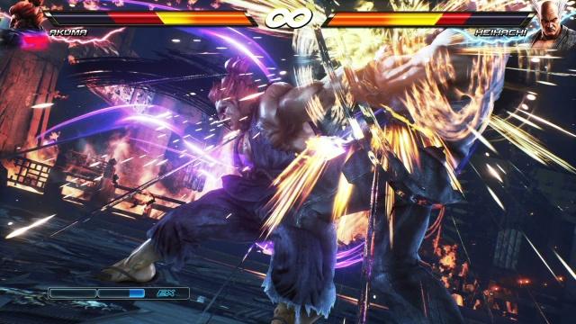 Tekken 7 Fated Retribution screenshot 28