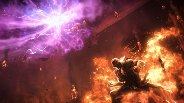 Tekken 7 Fated Retribution screenshot 31