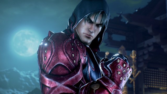 Tekken 7 Fated Retribution screenshot 33