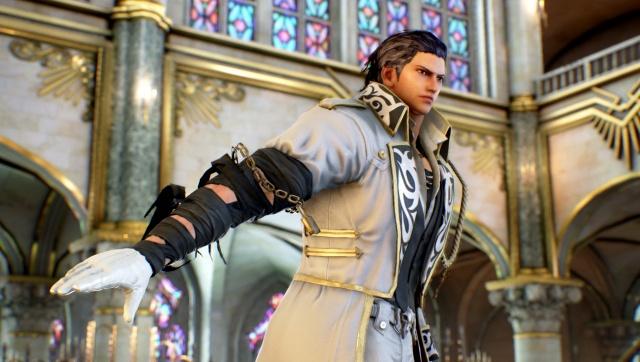 Tekken 7 Fated Retribution screenshot 37