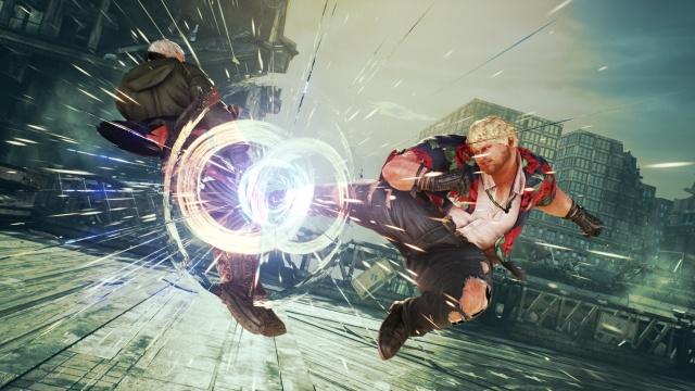 Tekken 7 Fated Retribution screenshot 41