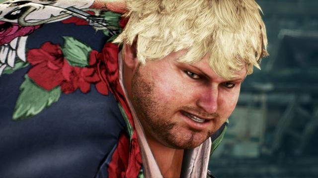 Tekken 7 Fated Retribution screenshot 42