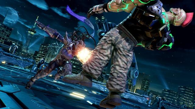 Tekken 7 Fated Retribution screenshot 43