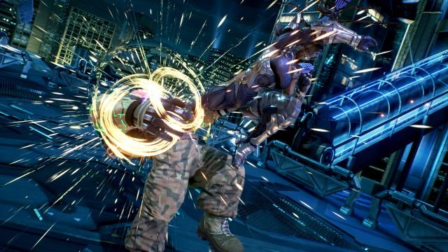Tekken 7 Fated Retribution screenshot 45