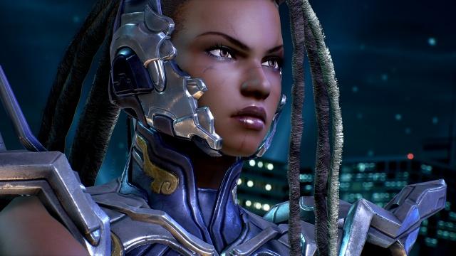 Tekken 7 Fated Retribution screenshot 46