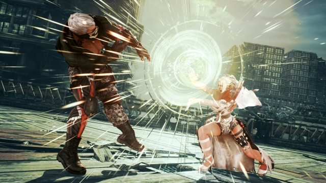 Tekken 7 Fated Retribution screenshot 52