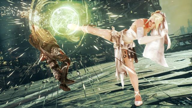 Tekken 7 Fated Retribution screenshot 53