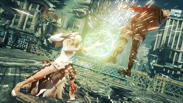 Tekken 7 Fated Retribution screenshot 55