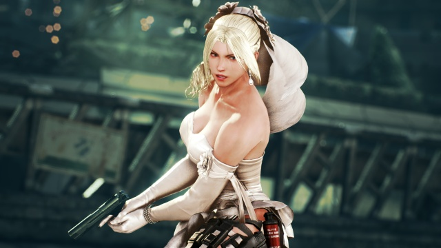 Tekken 7 Fated Retribution review screenshot