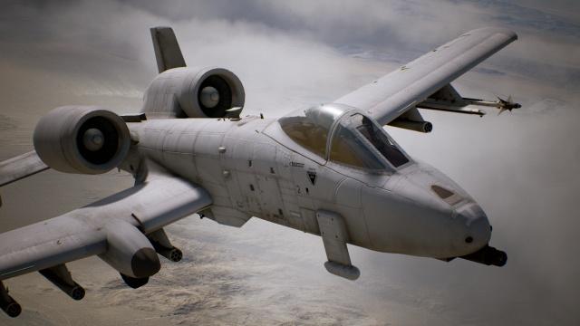 Ace Combat 7: Skies Unknown screenshot 7