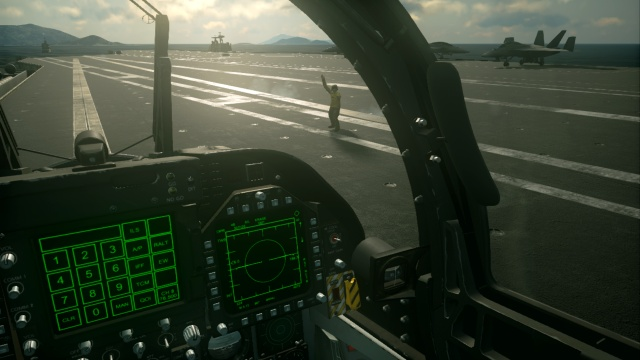 Ace Combat 7: Skies Unknown screenshot 8