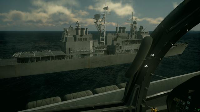 Ace Combat 7: Skies Unknown screenshot 10
