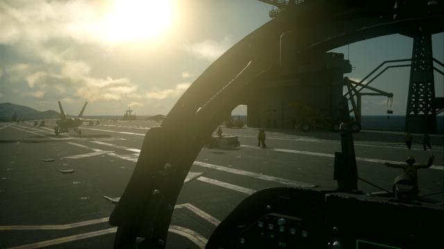 Ace Combat 7: Skies Unknown screenshot 17
