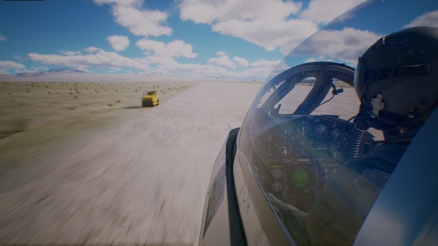 Ace Combat 7: Skies Unknown screenshot 18