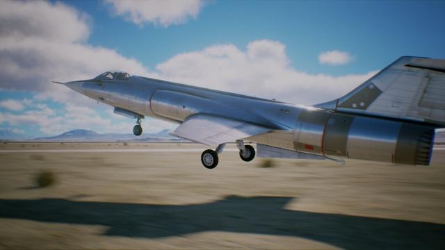 Ace Combat 7: Skies Unknown screenshot 21