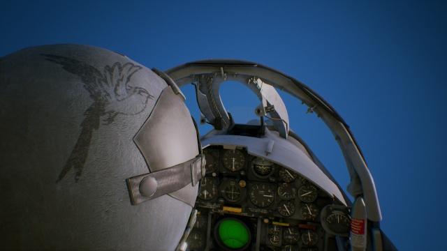 Ace Combat 7: Skies Unknown screenshot 22