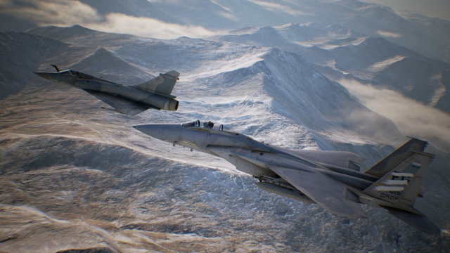 Ace Combat 7: Skies Unknown screenshot 29