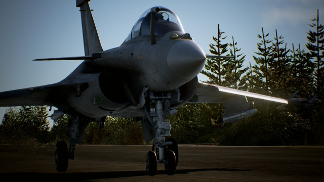 Ace Combat 7: Skies Unknown screenshot 31