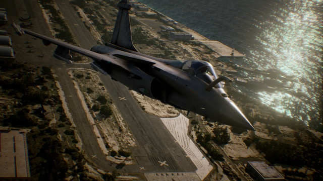 Ace Combat 7: Skies Unknown screenshot 33