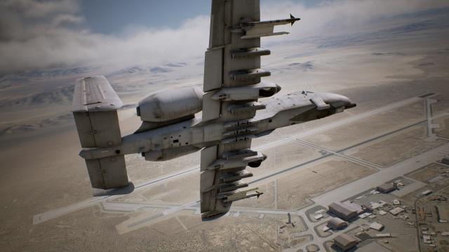 Ace Combat 7: Skies Unknown screenshot 34