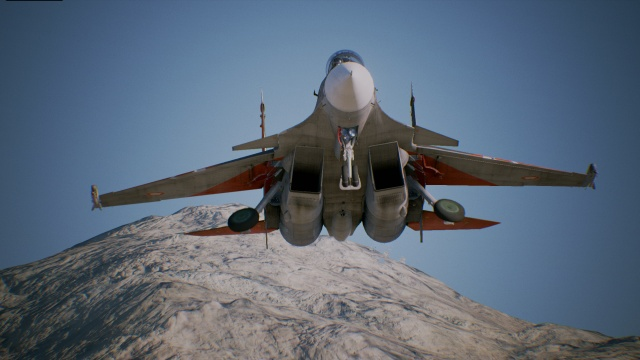 Ace Combat 7: Skies Unknown screenshot 46