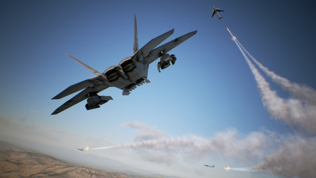 Ace Combat 7: Skies Unknown screenshot 50