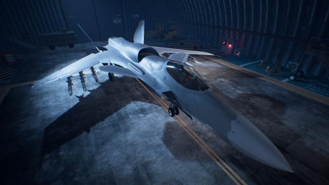 Ace Combat 7: Skies Unknown screenshot 51