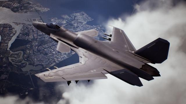 Ace Combat 7: Skies Unknown screenshot 52