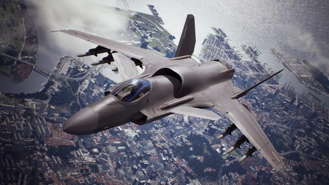 Ace Combat 7: Skies Unknown screenshot 53