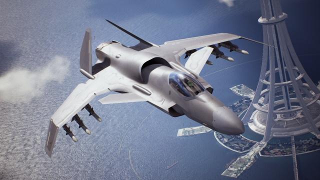 Ace Combat 7: Skies Unknown screenshot 55