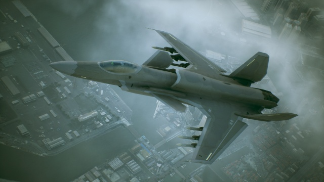 Ace Combat 7: Skies Unknown screenshot 57