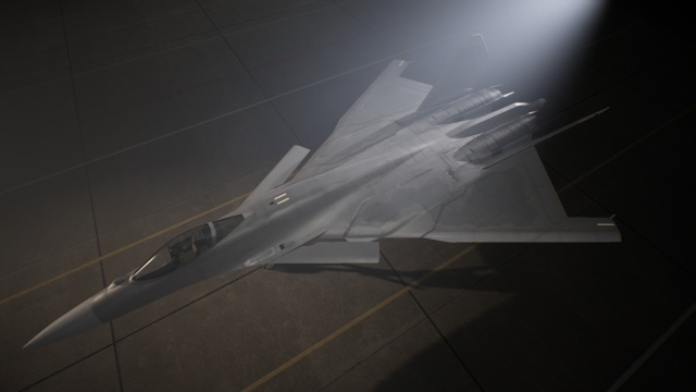 Ace Combat 7: Skies Unknown screenshot 58