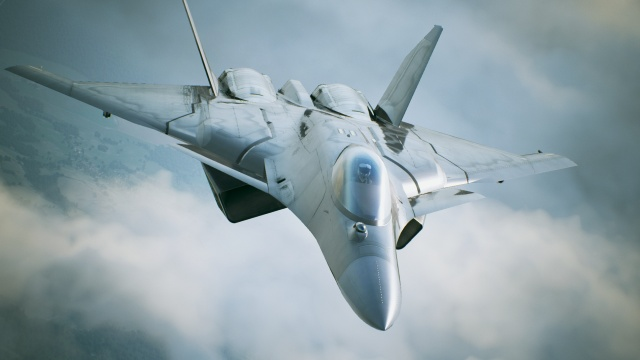 Ace Combat 7: Skies Unknown screenshot 59