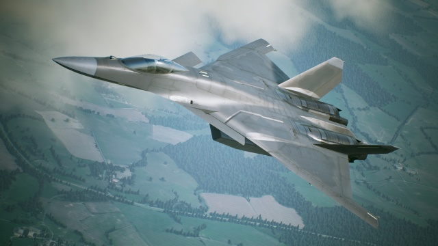 Ace Combat 7: Skies Unknown screenshot 60