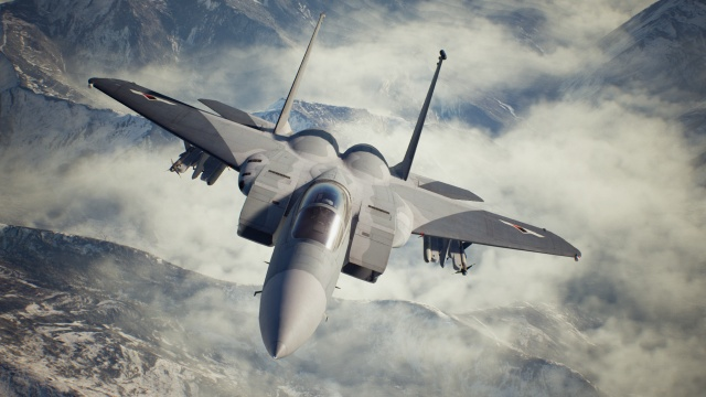 Ace Combat 7: Skies Unknown screenshot 69