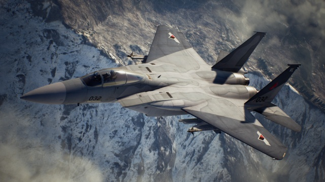 Ace Combat 7: Skies Unknown screenshot 70