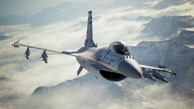 Ace Combat 7: Skies Unknown screenshot 73