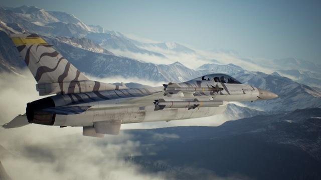 Ace Combat 7: Skies Unknown screenshot 74