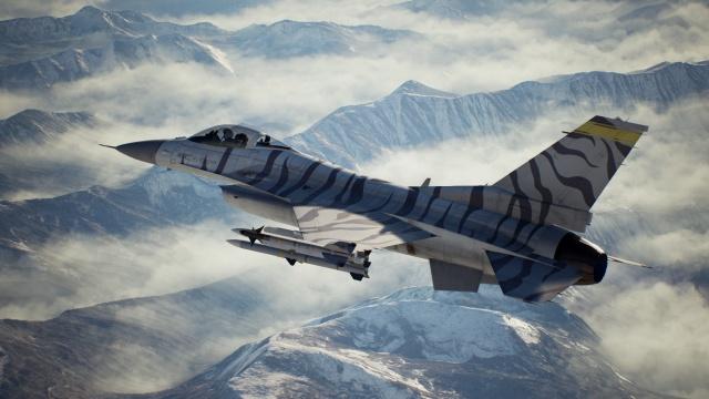 Ace Combat 7: Skies Unknown screenshot 75