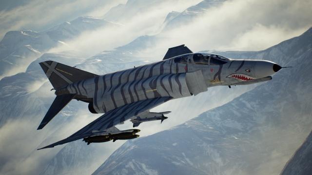 Ace Combat 7: Skies Unknown screenshot 77