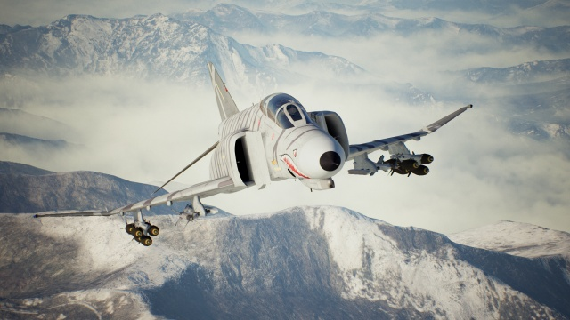 Ace Combat 7: Skies Unknown screenshot 78