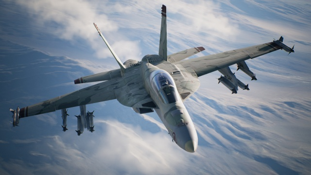 Ace Combat 7: Skies Unknown screenshot 81