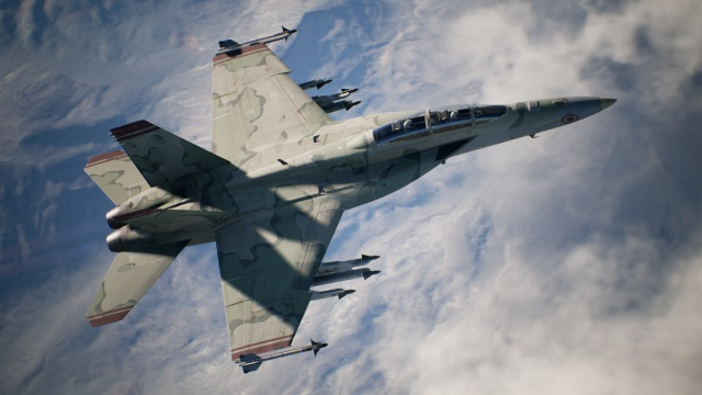 Ace Combat 7: Skies Unknown screenshot 82