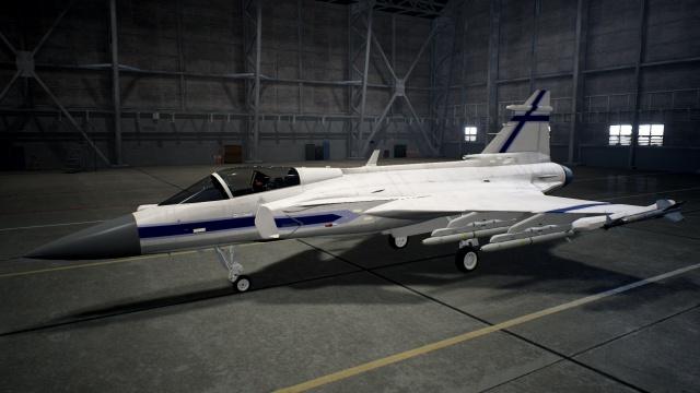 Ace Combat 7: Skies Unknown screenshot 83