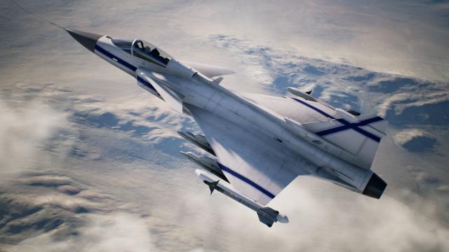 Ace Combat 7: Skies Unknown screenshot 85