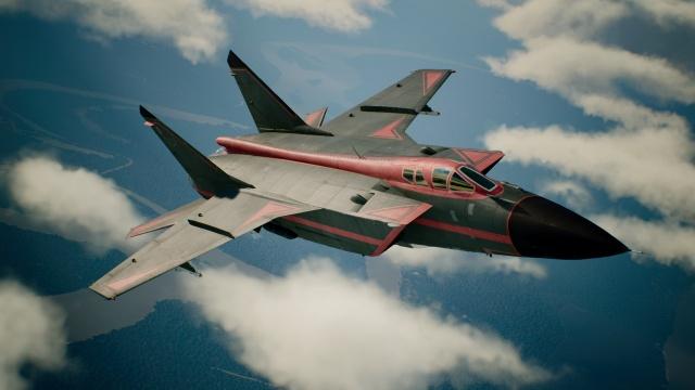 Ace Combat 7: Skies Unknown screenshot 88