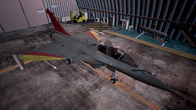 Ace Combat 7: Skies Unknown screenshot 89