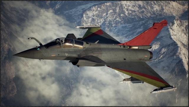 Ace Combat 7: Skies Unknown screenshot 91