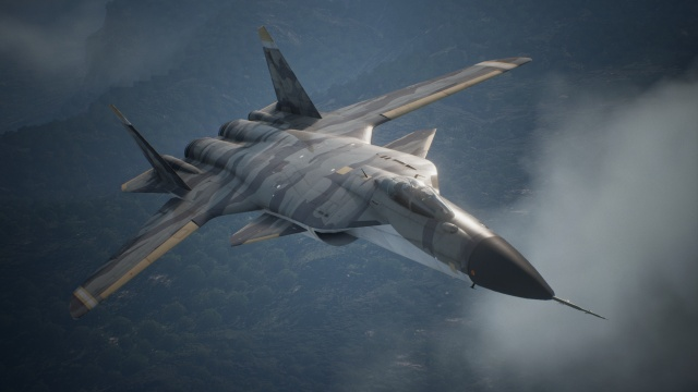 Ace Combat 7: Skies Unknown screenshot 96